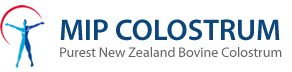 MIP Colostrum NZ